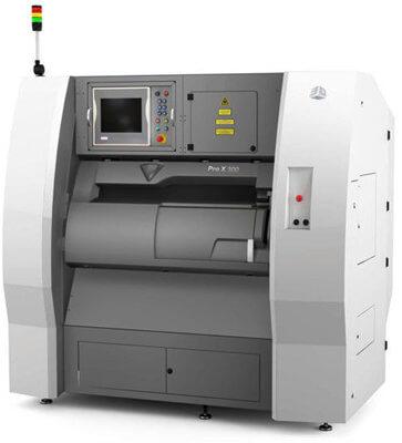 stampante sls